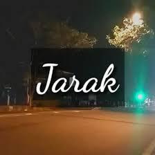 JERUJI JARAK
