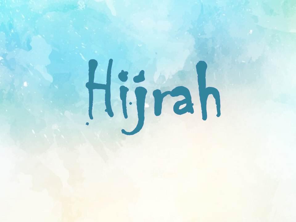 HIJRAH KARYA