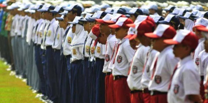 Peran Pelajar Dalam Meningkatkan Kesetiaan dan Kebanggaan Masyarakat terhadap Bahasa Indonesia